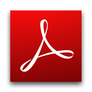 Use this link to download the latest version of Adobe Acrobat